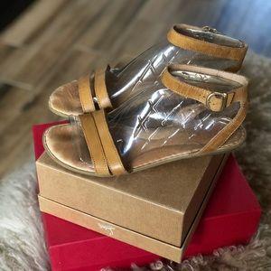 Born Ankle Sandals